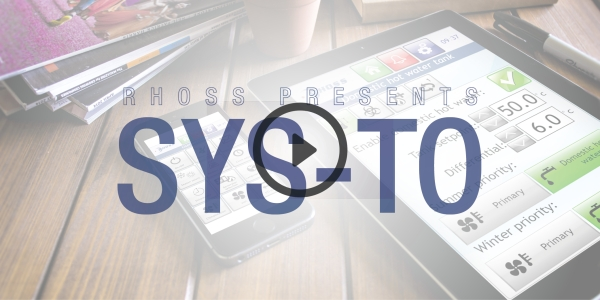 SYS-TO - System Touch Manager
