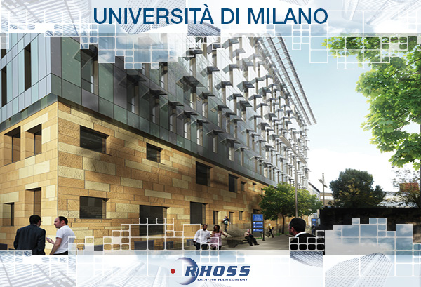 Universit di milano for Universita milano